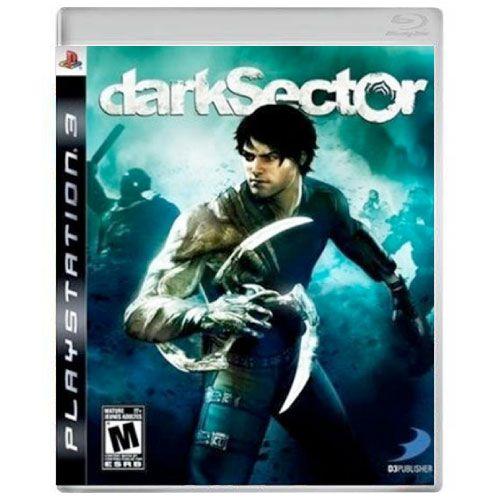 Dark Sector Seminovo - PS3
