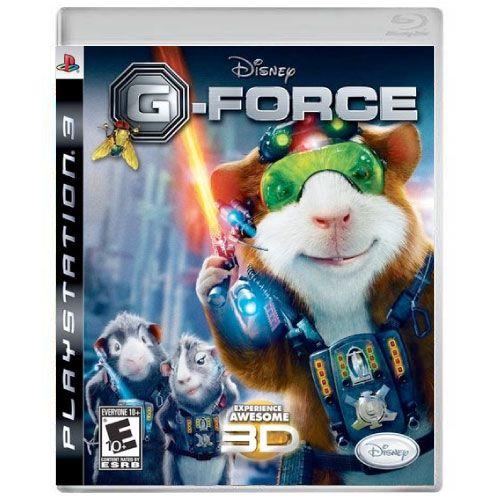 G-Force Seminovo - PS3