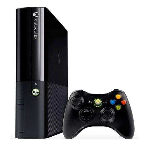 Console Xbox 360 4GB Super Slim Seminovo
