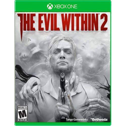 The Evil Within 2 Seminovo – Xbox One