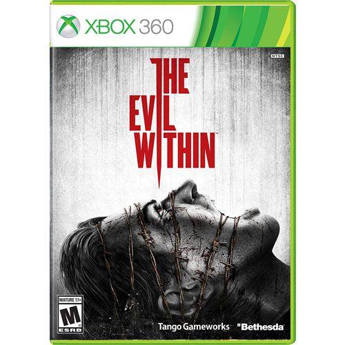 The Evil Within Seminovo - Xbox 360