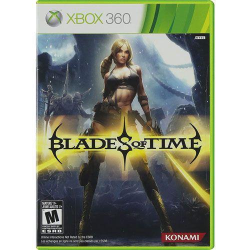 Blades of Time Seminovo - Xbox 360