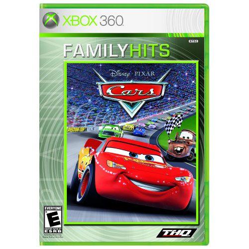 Cars Seminovo - Xbox 360