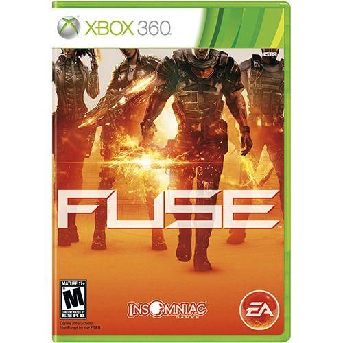 Fuse Seminovo - Xbox 360