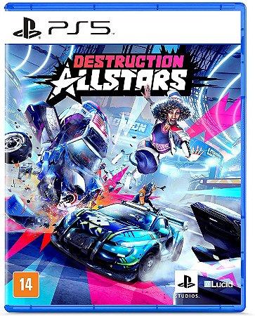 Destructions Allstar  - PS5