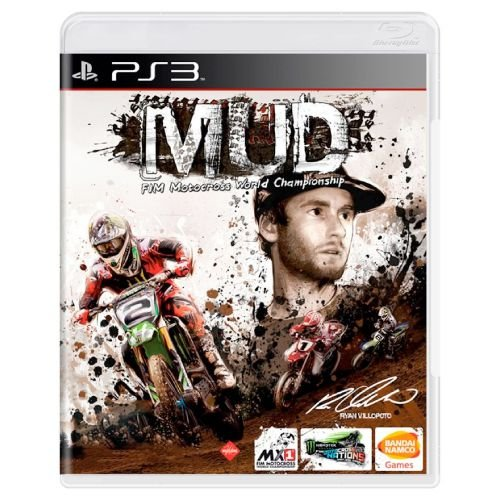 MUD Seminovo - PS3