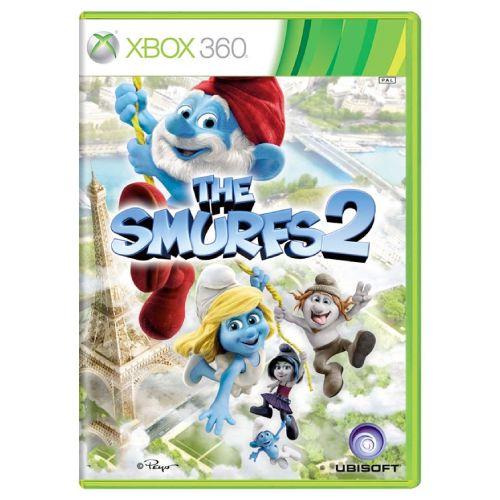 Os Smurfs 2 Seminovo – Xbox 360