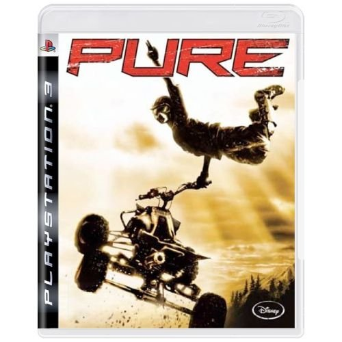 Pure Seminovo - PS3