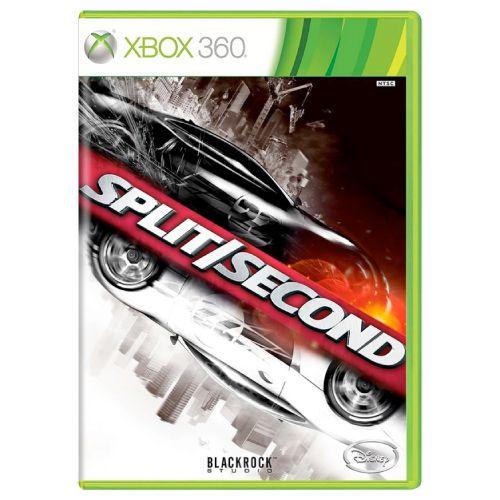 Split/Second Seminovo (Europeu) - Xbox 360