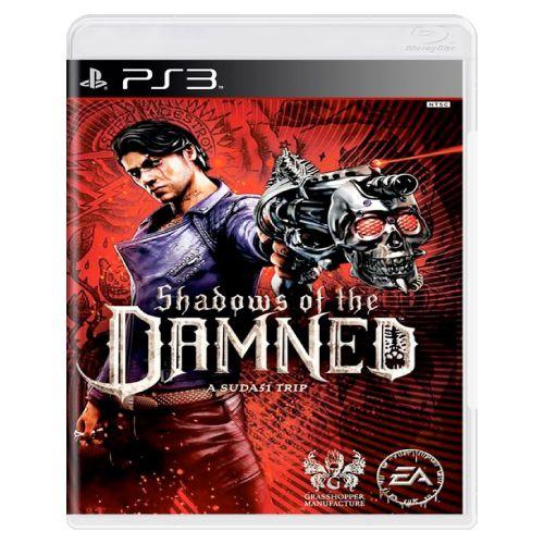 Shadows of the Damned Seminovo - PS3