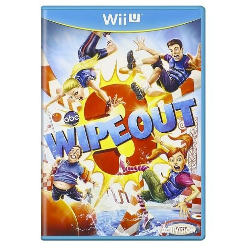 Wipeout 3 Seminovo - Wii U