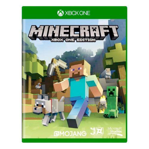 Minecraft: Xbox One Edition Seminovo - Xbox One
