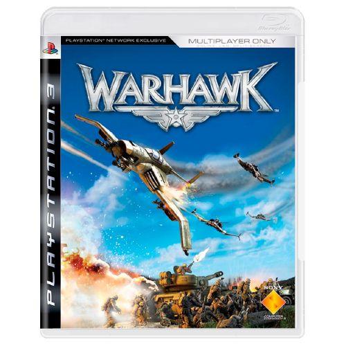 Warhawk Seminovo - PS3