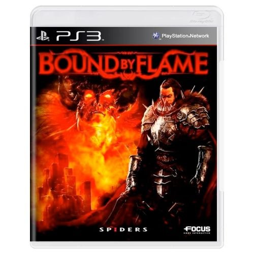 Bound By Flame Seminovo - PS3