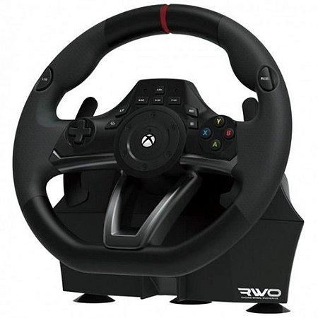 Volante Rwo Racing Wheel Hori Xbox One