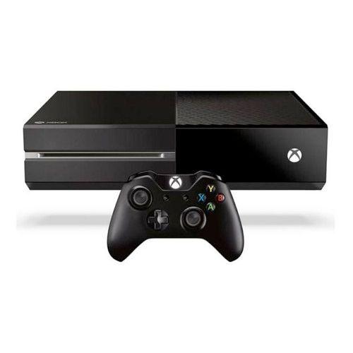Console Xbox One FAT 500gb Seminovo