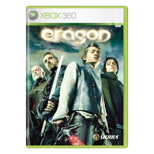 Eragon Seminovo - Xbox 360