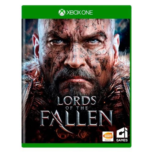 Lords of the Fallen Seminovo - Xbox One