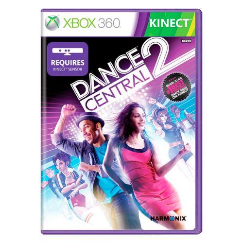 Dance Central 2 Seminovo - Xbox 360