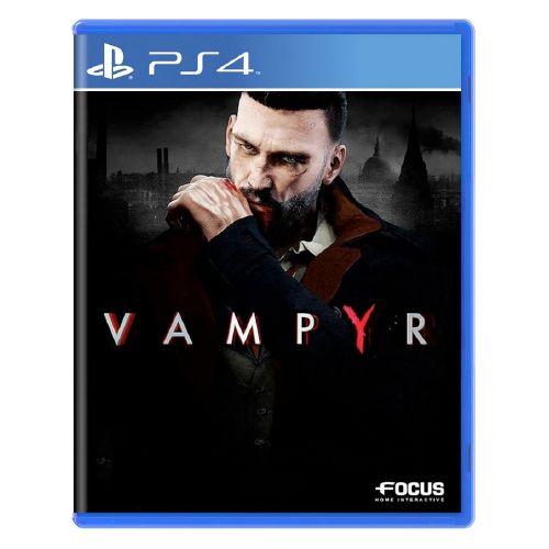 Vampyr Seminovo - PS4