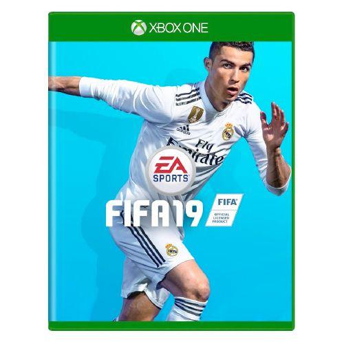 FIFA 19 Seminovo - Xbox One