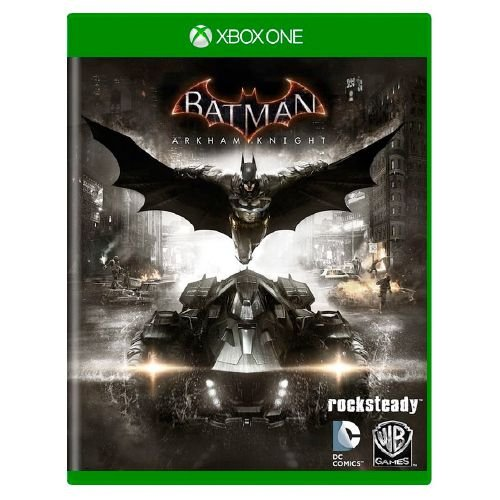 Batman: Arkham Knight Seminovo - Xbox One