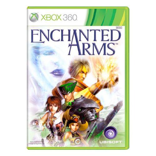 Enchanted Arms Seminovo (EUROPEU) - Xbox 360