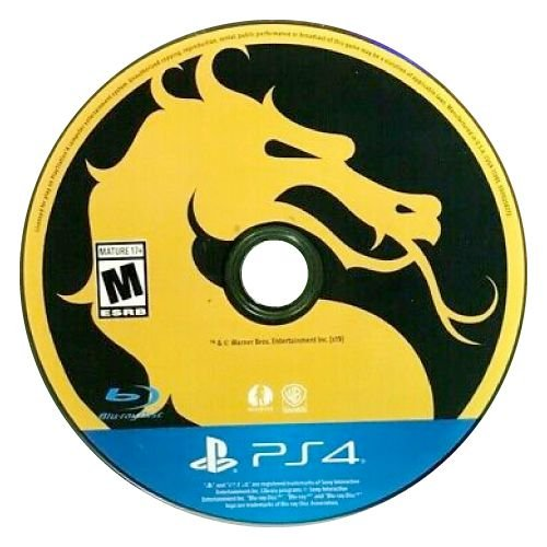 Mortal Kombat 11 Seminovo (SEM CAPA) – PS4