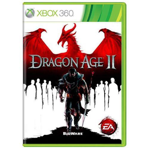 Dragon Age II Seminovo – Xbox 360