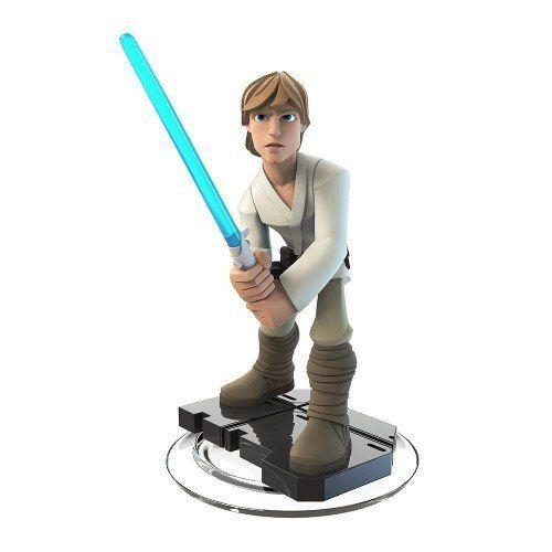 Boneco Disney Infinity 3.0: Luke - Seminovo