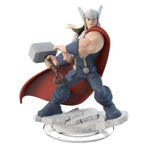Boneco Disney Infinity 2.0: Thor - Seminovo