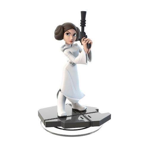 Boneco Disney Infinity 3.0: Leia - Seminovo