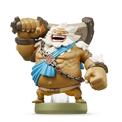 Amiibo Daruk - The Legend of Zelda