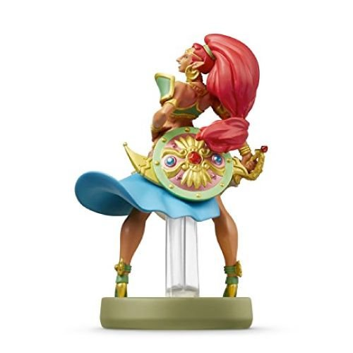 Amiibo: Urbosa - The Legend of Zelda