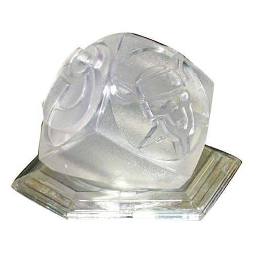 Disney Infinity Crystal Clear Playset Piece - Seminovo