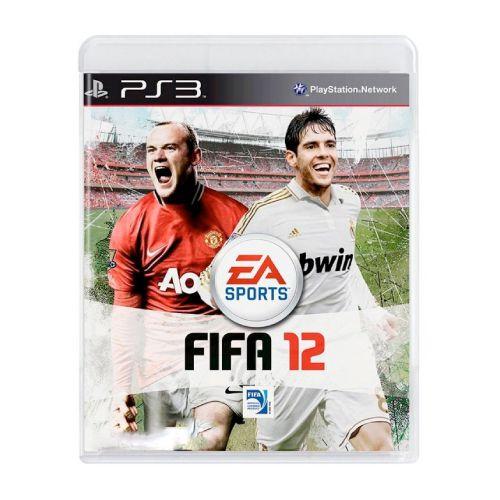 Fifa 2012 Seminovo - PS3