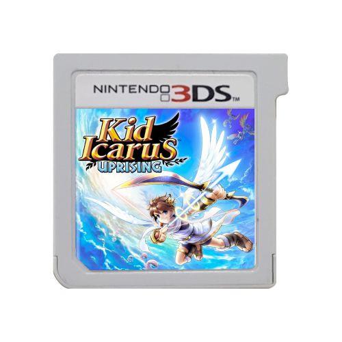 Kid Icarus: Uprising Seminovo (SEM CAPA) - 3DS