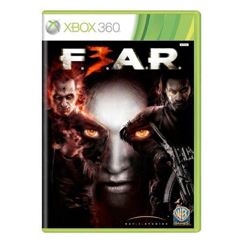 FEAR 3 - Xbox 360
