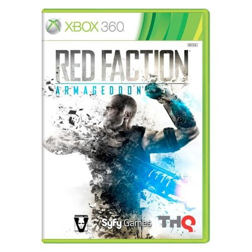 Red Faction: Armagedon - Xbox 360
