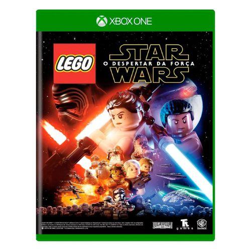 Lego Star Wars O Despertar da Força Seminovo - Xbox One