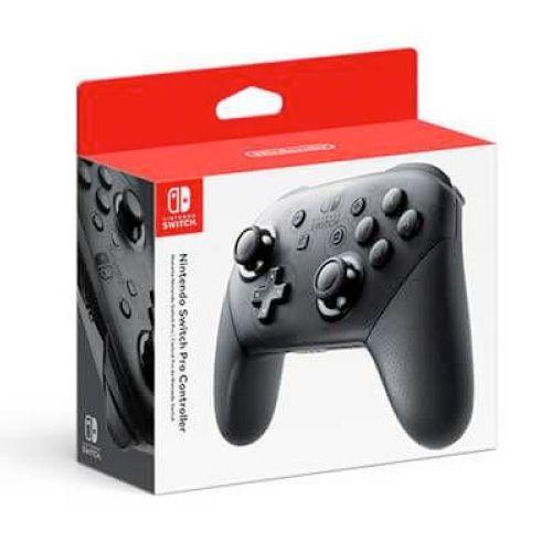 Controle Pro Controller Seminovo - Nintendo Switch