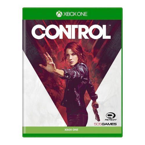 Control Seminovo - Xbox One