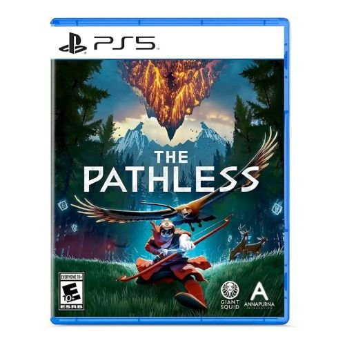 The Pathless - PS5