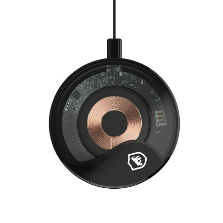 Carregador Wireless Future - Gshield