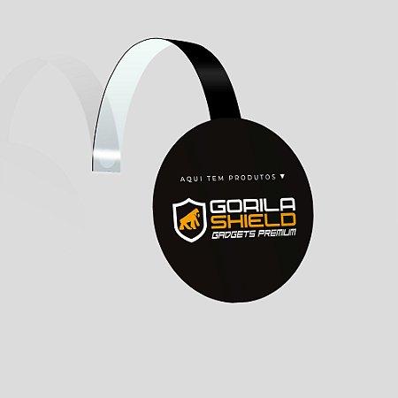 Wobbler- Aqui tem Produtos - Gshield