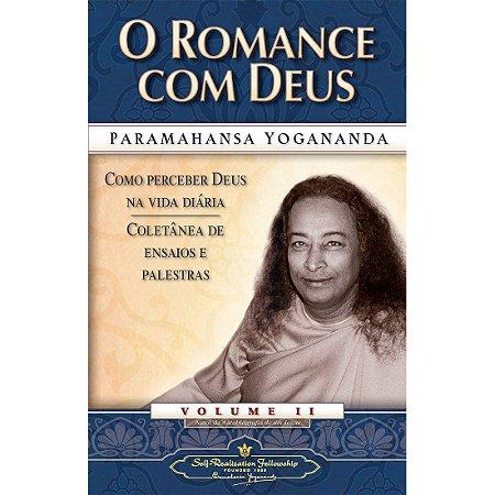 O ROMANCE COM DEUS