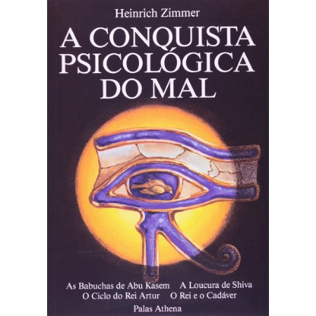 A CONQUISTA PSICOLÓGICA DO MAL