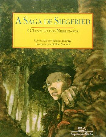 A Saga de Siegfried