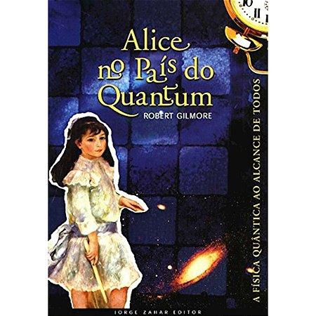 Alice no Pais do Quantum