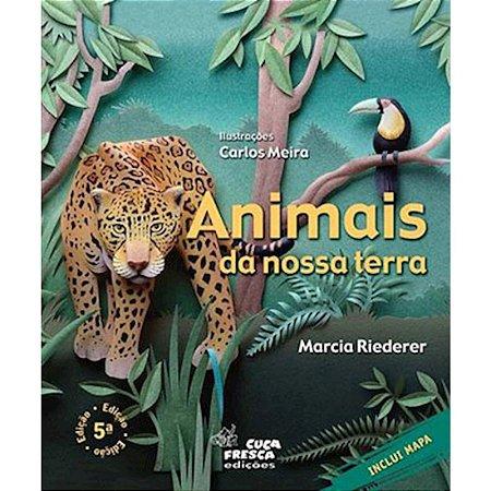 Animais da Nossa Terra